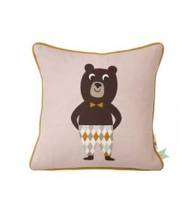Cojin con oso
