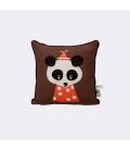 Cojín Oso Panda