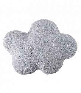 Cojin Nube Azul