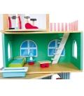 Casa de muñecas, variable