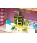 "Casa de muñecas ""Residencia"""