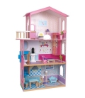 """Casa de muñecas """"Sophia"""""""