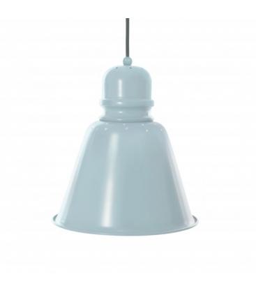 Lámpara Infantil Techo Gris Grande