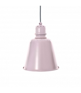 Lámpara Infantil Techo Rosa Pequeña