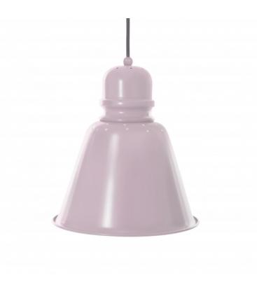 Lámpara Infantil Techo Rosa Grande