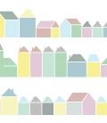Mural Casas