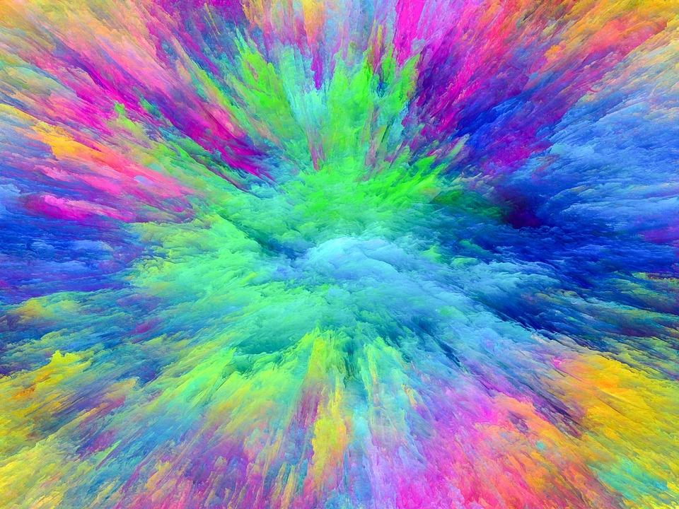 Multicolores